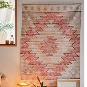 Urban Outfitters boho tapestry